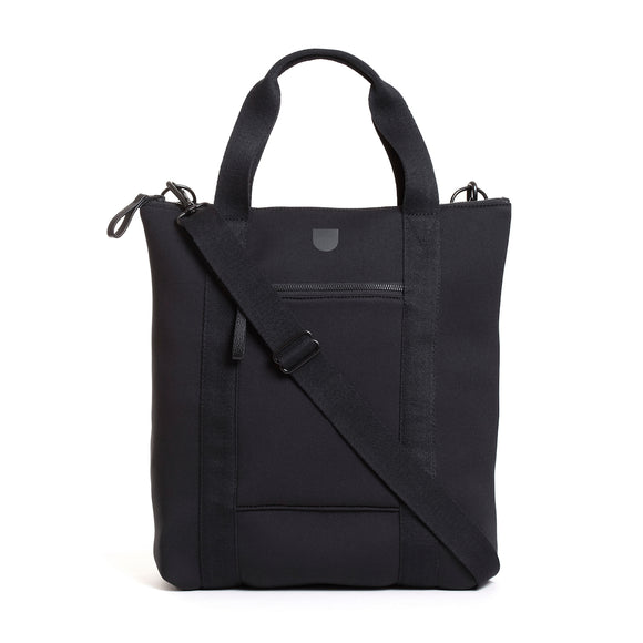 Ultraolive Neoprene Tote Bag Black outlnd Canada