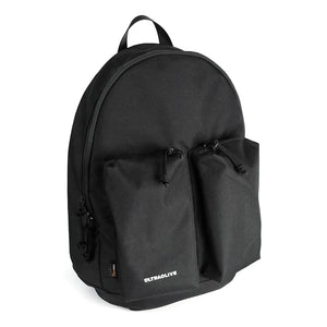 Ultraolive Nylon Cordura Hollow Dry Backpack Bag Black outlnd Toronto Canada