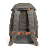 Ultraolive Pebble Backpack Grey Rust outlnd Canada