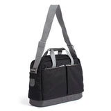 Ultraolive Pebble Day Bag Black Grey outlnd Canada