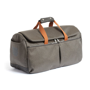 Ultraolive Pebble Duffel Bag Grey Rust outlnd Canada