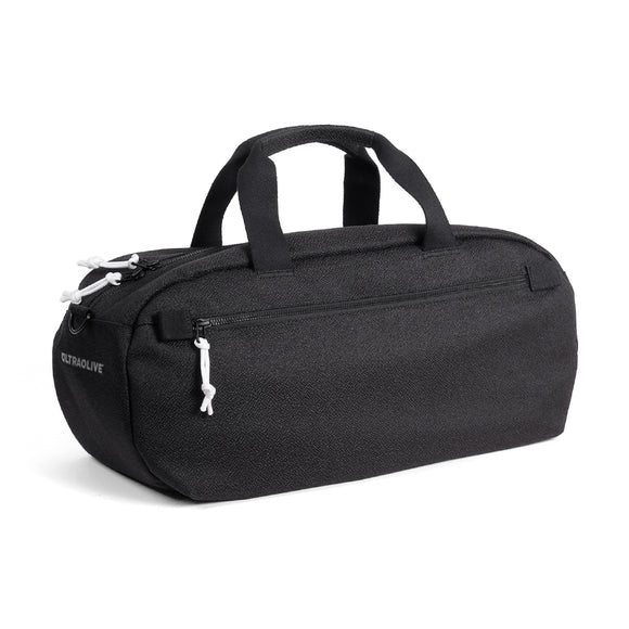 Ultraolive Pebble Tool Bag Black outlnd Canada