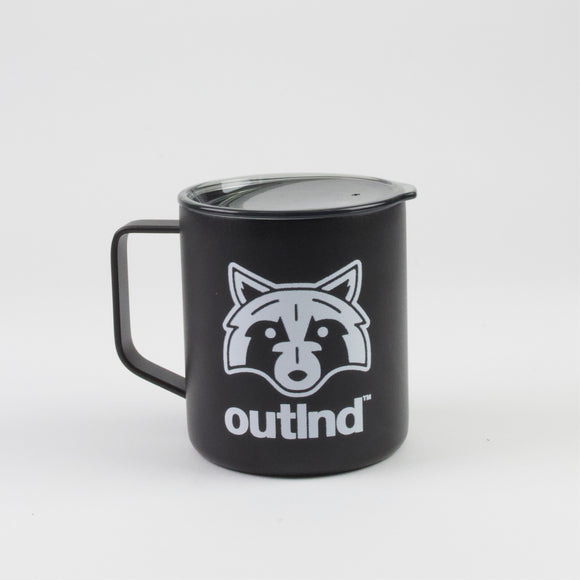 outlnd Base Camp Mug Toronto Canada