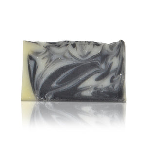 Charcoal Soap Bar-Sacred Jewels Cosmetics