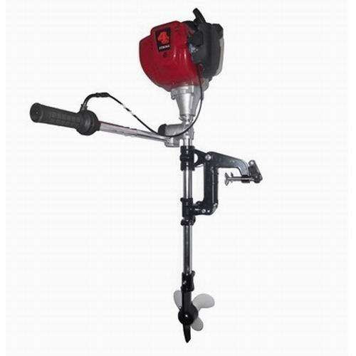 4 Stroke Honda Type Engine Petrol Outboard Motor Fishing Boat Kayak Air cool