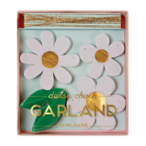 All Wrapped Up Daisy Garland