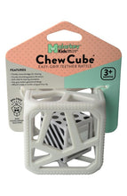Chew Cube Teething Toy