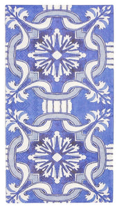 MOROCCAN NIGHTS PAPER GUEST TOWEL/20PK