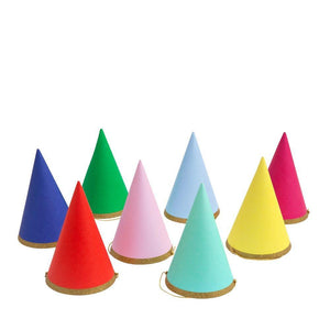 Happy Birthday Party Hats