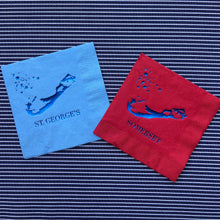 St George's Cupmatch Napkins