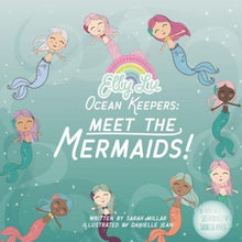 OCEAN KEEPERS™: MEET THE MERMAIDS!