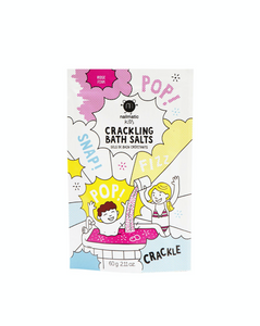 Crackling Bath Salts (two colors available)