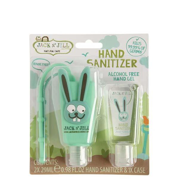 Bunny Hand Sanitizer