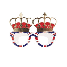 ROYALTY FUN GLASSES