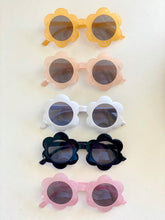 Toddler/ Kids Flower Sunglasses
