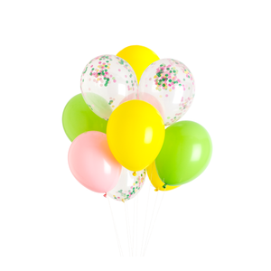 TROPICAL CLASSIC BALLOONS