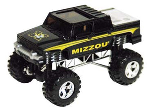 Mizzou Toy Pick Up Truck