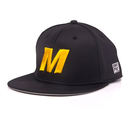 Mizzou 2017 Official Baseball Replica On the Field Hat