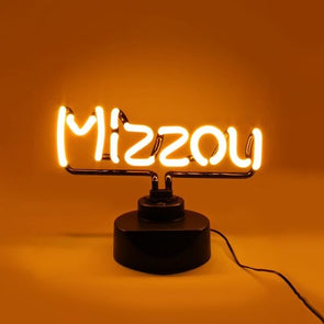 Mizzou Neon Light