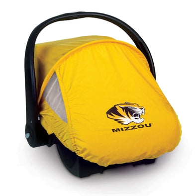 Mizzou Infant Carrier Cozy Cover Combo Pack