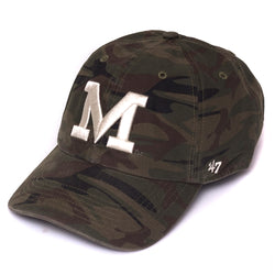 Mizzou Camouflage Adjustable Hat