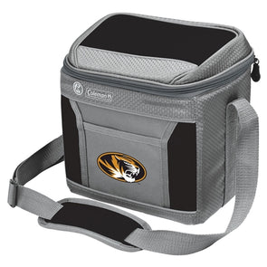 Mizzou Oval Tiger Head Cooler Tote Bag