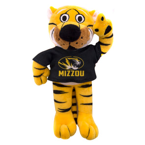 Mizzou Plush Truman with T-Shirt