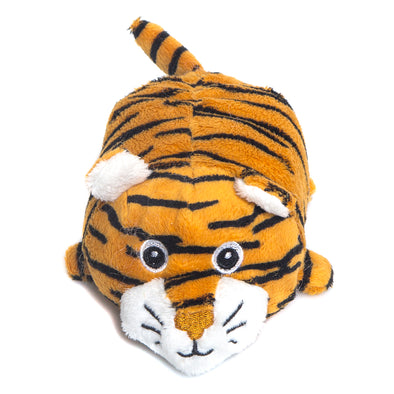 "5.5"" Stuffed Tiger"