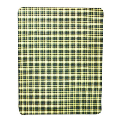 Mizzou Official Plaid Blanket