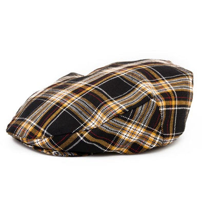 Mizzou Official Plaid Golf Cap