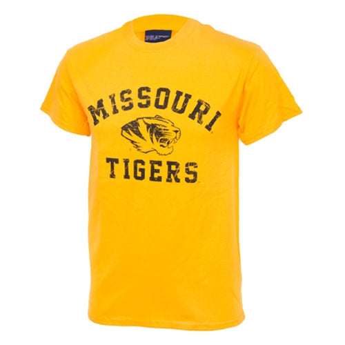 NCAA Missouri Tigers T-Shirt V1