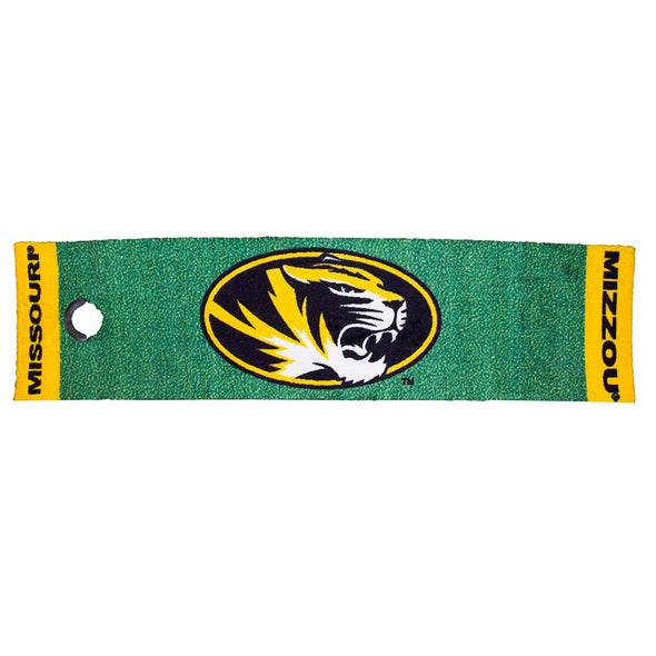 Mizzou Putting Green Mat