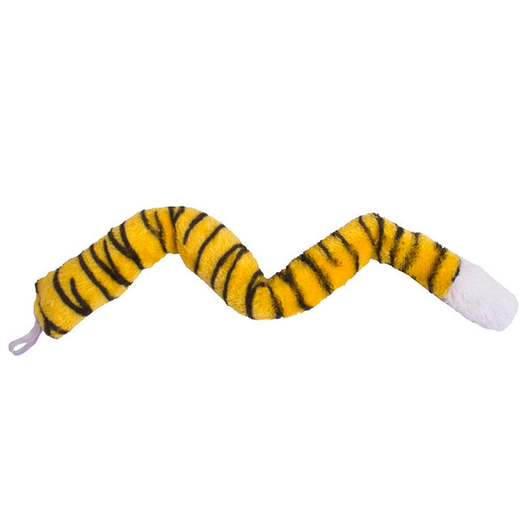 Mizzou Black and Gold Posable Tiger Tail