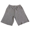 Mizzou Oval Tiger Head Light Grey Shorts