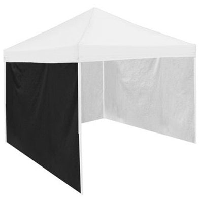 Mizzou Black Tent Side Panel