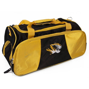 Mizzou Tiger Head Gym Bag