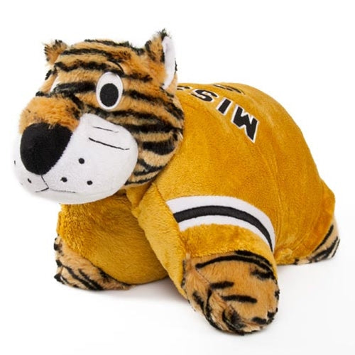 Missouri Tigers Pillow Pet