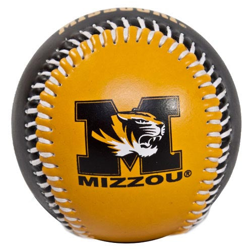 Mizzou Black & Gold Baseball