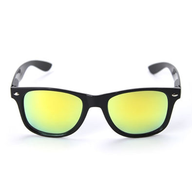 Missouri Throwbacks Black Sunglasses