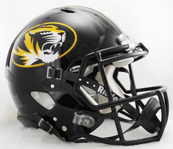 Mizzou Full Size Authentic 2012 Helmet