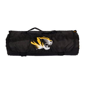 Mizzou Tiger Head All Weather Blanket