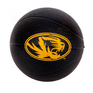 Mizzou Black & Gold Mini Basketball