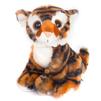 "Mizzou 9"" Stuffed Tiger"
