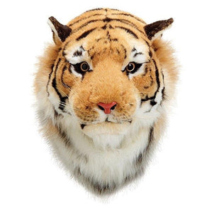Mizzou Stuffed Tiger Wall Hanging