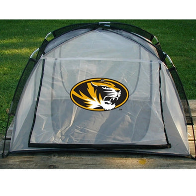 Mizzou Oval Tiger Head Picnic Food Tent
