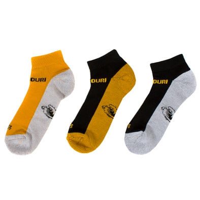 Mizzou Assorted Socks Set of 3