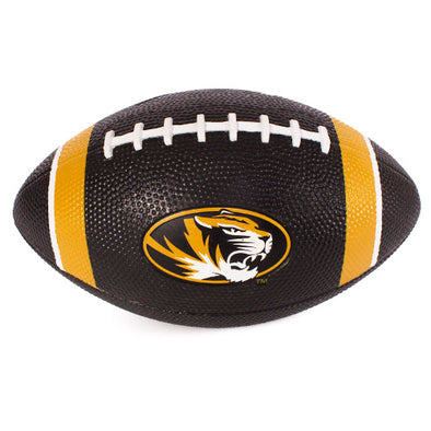 Mizzou Nike® 2016 Oval Tiger Head Mini Football