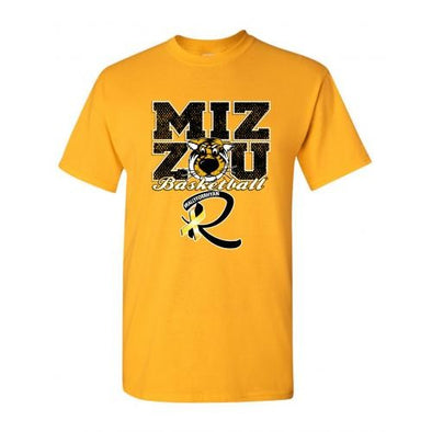 Mizzou Rally for Rhyan 2017 Youth Gold T-Shirt
