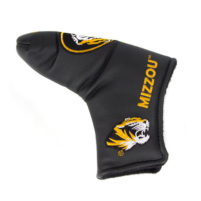 Mizzou Oval Tiger Head Blade Putter Cover