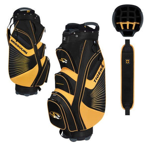 Mizzou Golf Bag Bucket II Cooler Cart